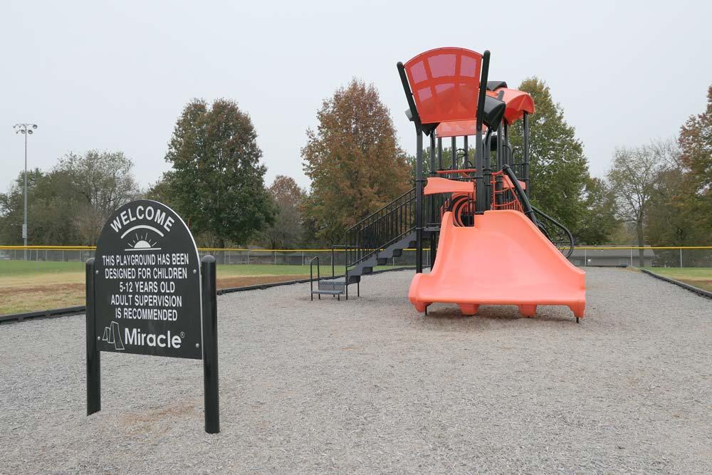 Oak Grove Parks