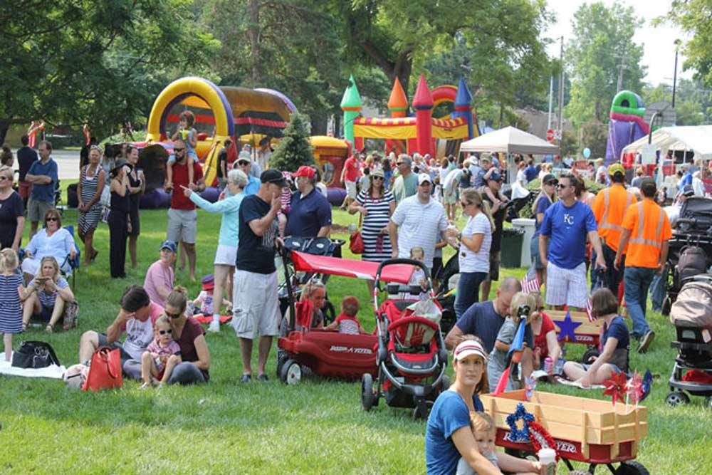 Prairie Village Fest