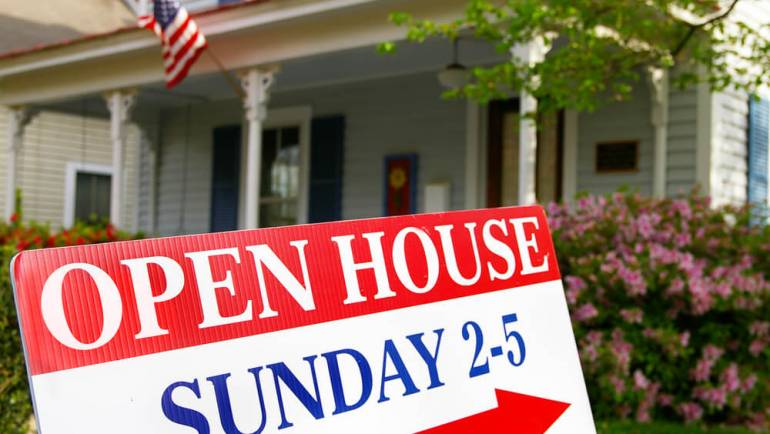 For Sale By Owner: 10 Ways To Safely Hold An Open House