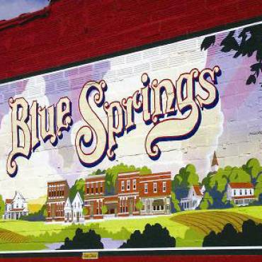 Why HomesUnion Ranked Blue Springs, Missouri The Best Place To Live