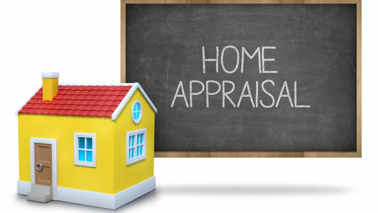 Why Sellers Need To Worry About A Home Appraisal