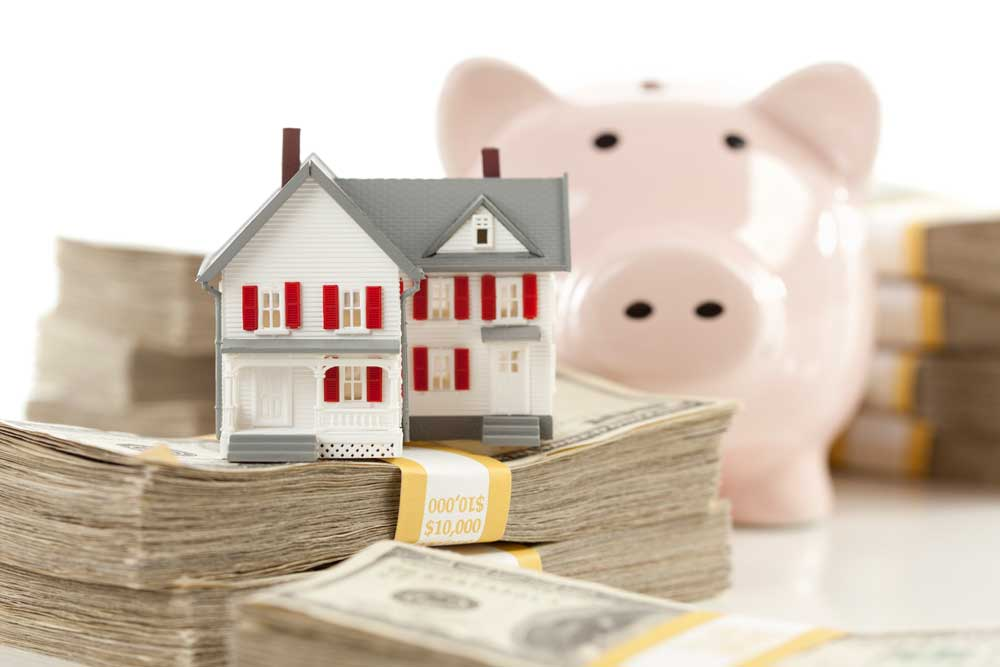 How To Avoid Overpaying For A House In A Seller's Market