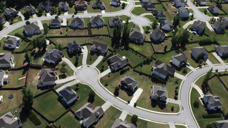 How To Find The Perfect Neighborhood