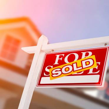 Top 5 Reasons Now Is The Perfect Time To Sell Your Home