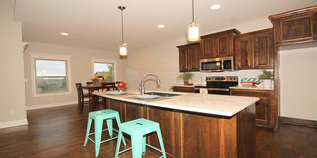 Dave Richards Homebuilding Floor Plans