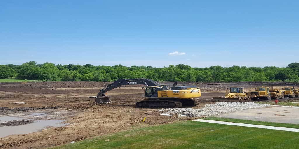 Rosewood Hills phase 9 development