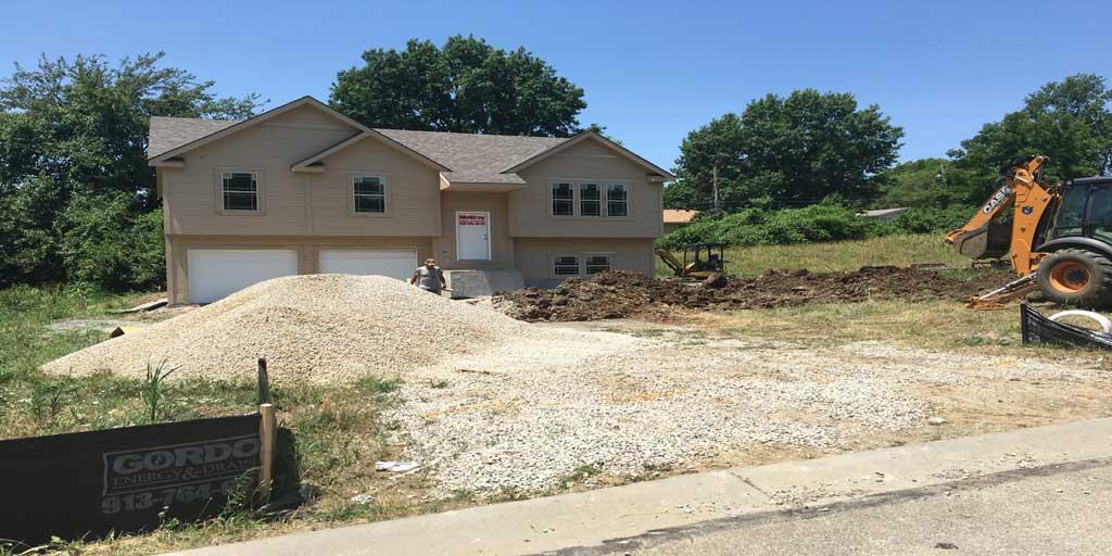 Kansas City New Construction: Springhaven Estates