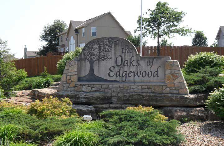 Oak Grove New Construction Homes: Oaks of Edgewood