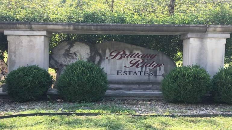New Construction: Brittany Ridge 64015