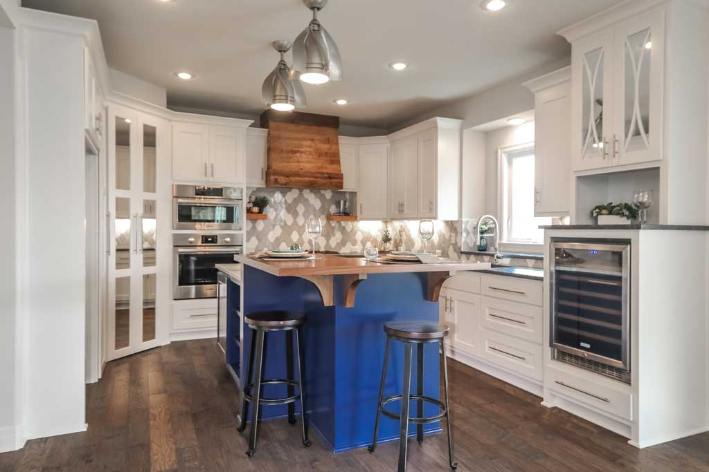 New Construction Incentive: Get a $5000 Appliance Upgrade