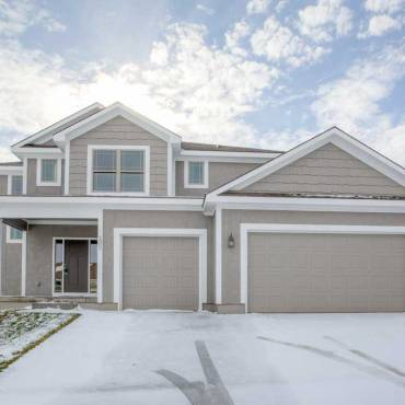 Rosewood Hills Grain Valley Homes For Sale