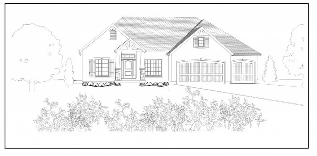 Ridgefield Dave Richards Homebuilding