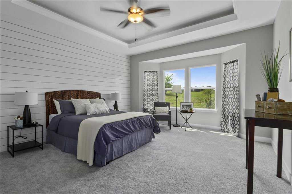 4230 S Stone Canyon Bedroom