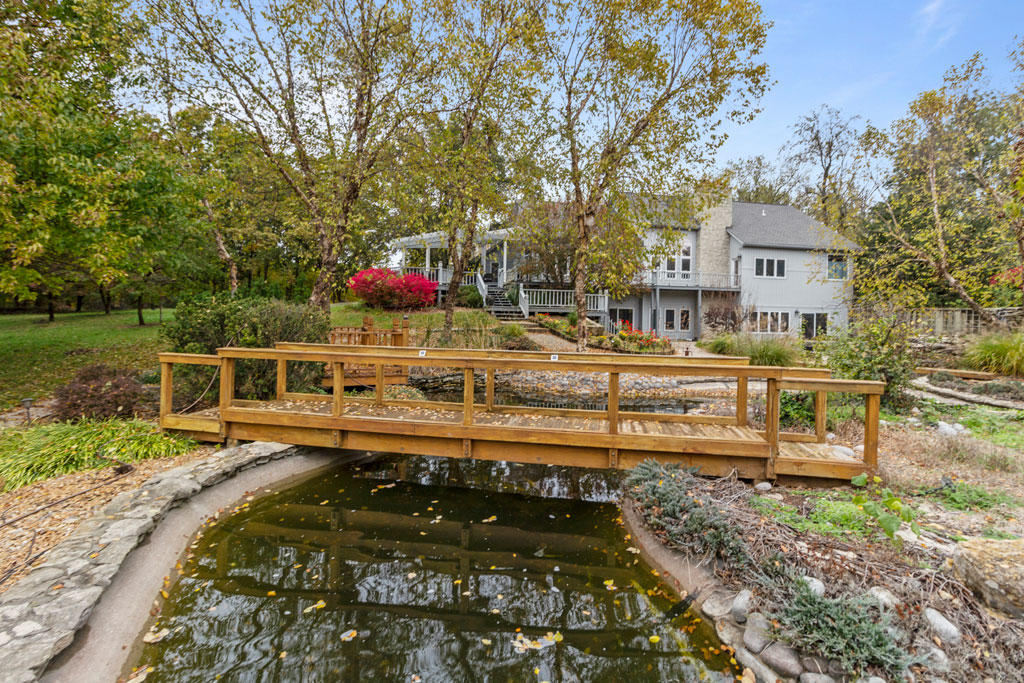 Home For Sale 64139: 15811 Woods Chapel Road, Kansas City, MO