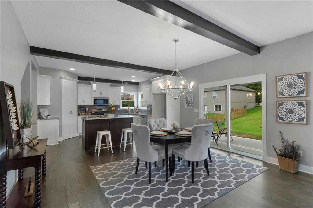 New Homes For Sale in Lee's Summit: 338 SE Highland Park Drive 64063
