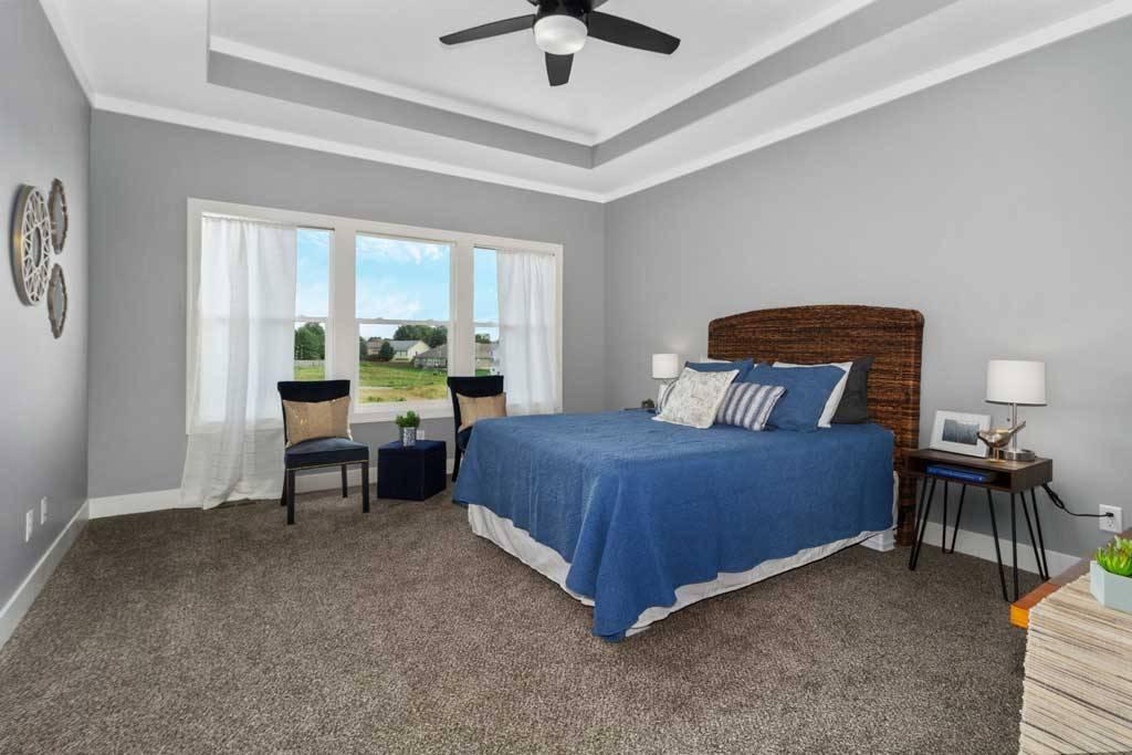 2340 Skopelos Bedroom