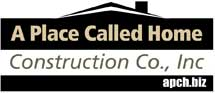 A Place Called Home Construction