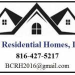 BC Residential Logo
