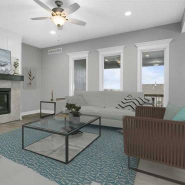 Kansas City Home Stager Offers Virtual Staging For New Construction