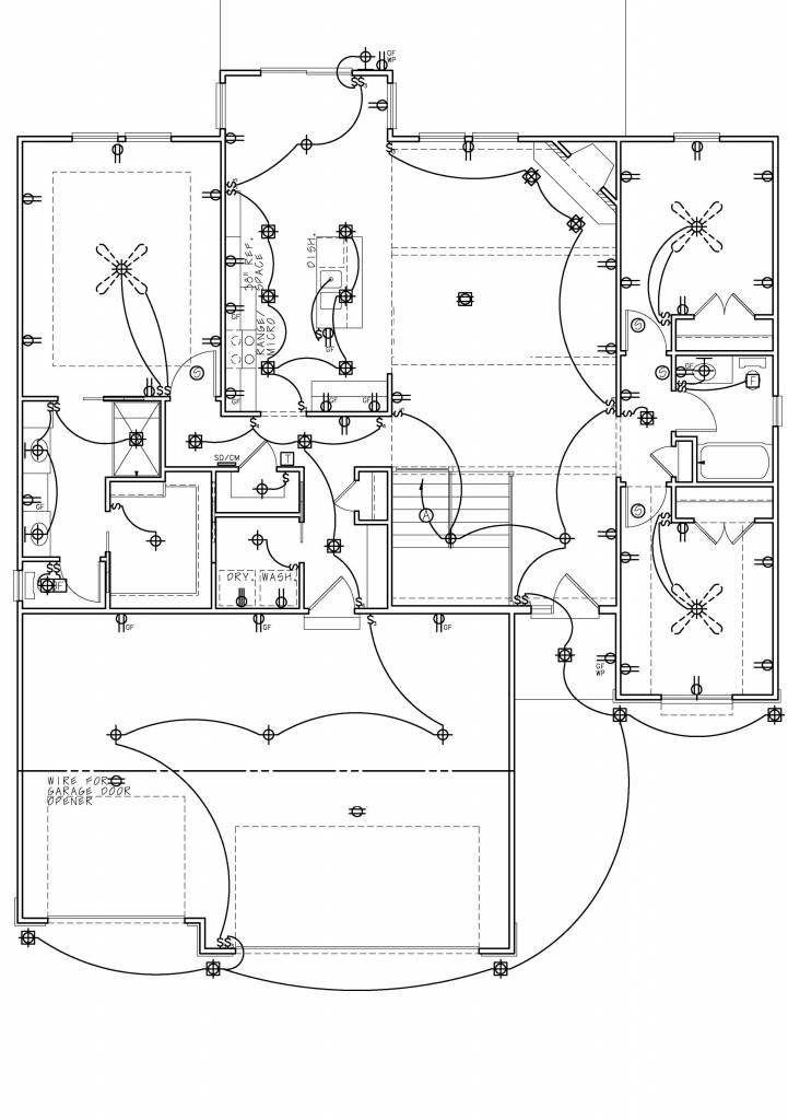 Randy Gish Ragan Floor Plan