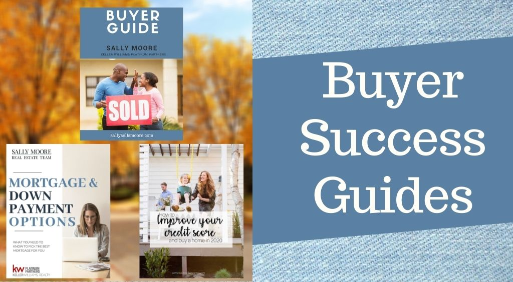 Buyer Success Guides