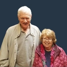 Loretta and Virgil sold their KC Home fast