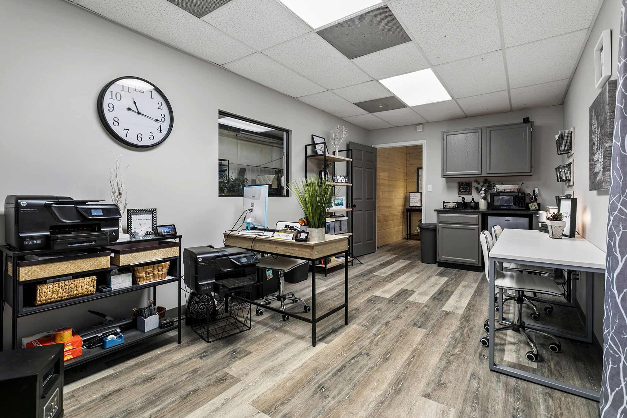 Upstage Studio Office Space