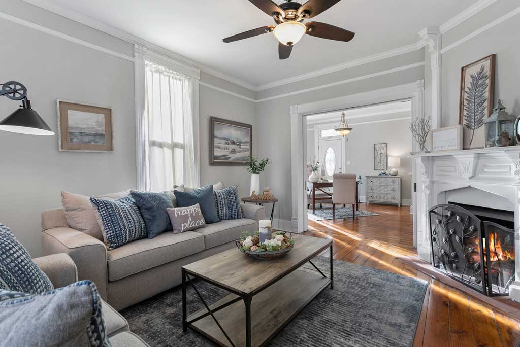 Sell Your KC Home fast with Upstage Studio